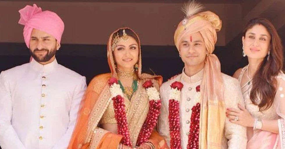 Kareena kapoor khan's birthday message for Soha Ali Khan will make you smile
