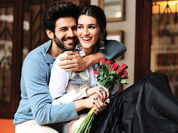Confirmed: Kartik Aaryan and Kriti Sanon to star together in Shehzada