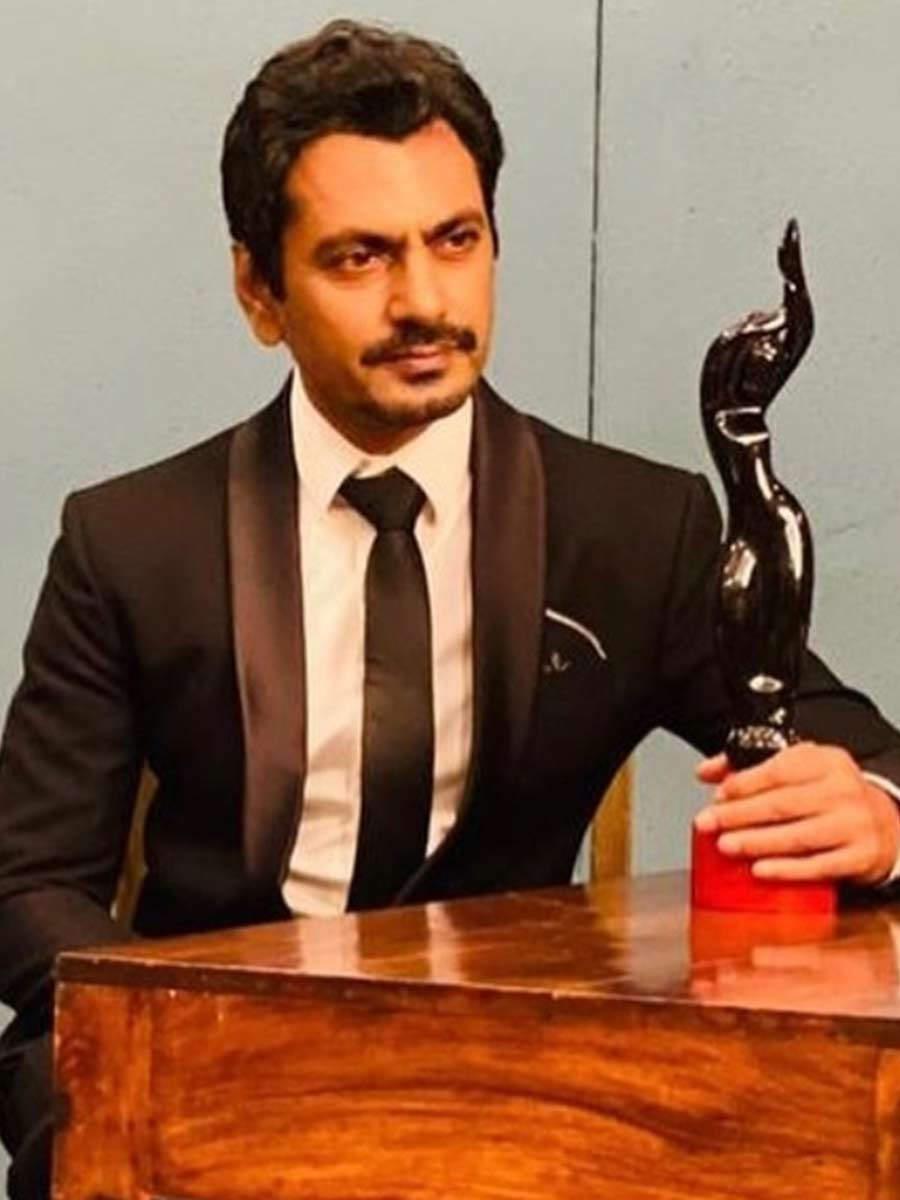 Nawazuddin Siddiqui