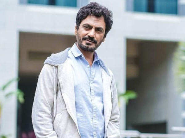 Nawazuddin says racism is far more prevalent in the film industry than nepotism