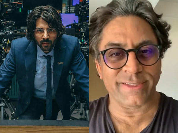 Ram Madhvani has something special to say about Kartik's performance in Dhamaka