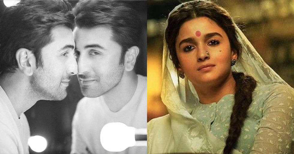 Ranbir Kapoor believes Alia will win National Award for Gangubai Kathiawadi