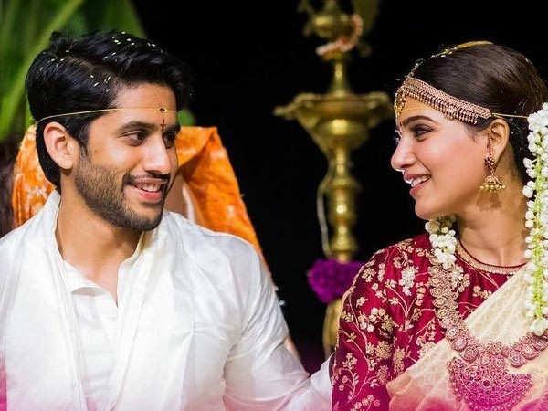 Samantha refuses Rs 200 crores alimony