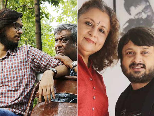 Shiboprasad Mukherjee and Nandita Roy's Lokkhi Chhele goes bigger