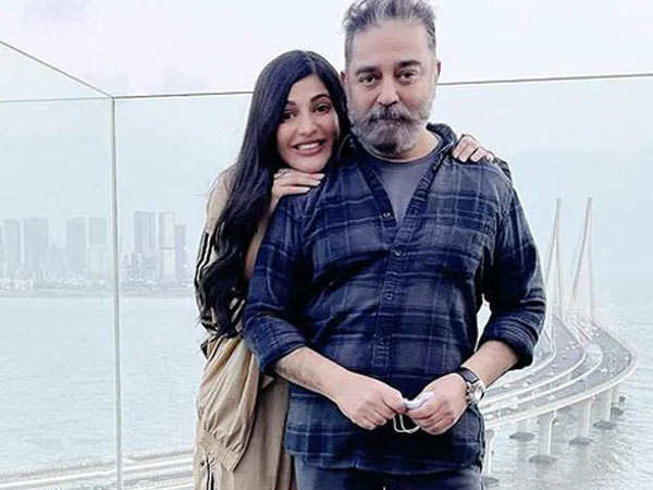 Shruti Haasan on how her parents reacted when she wanted therapy for the first time