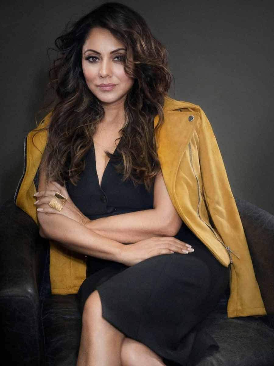Suhana Khan