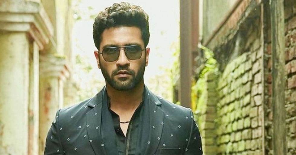Vicky Kaushal talks about his process of playing Sardar Udham Singh