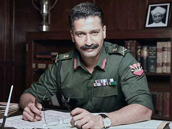 Vicky Kaushal on how playing intense characters affect him