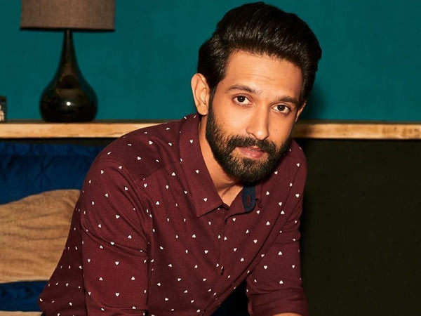 Vikrant Massey's take on the conventional route for a B-town hero