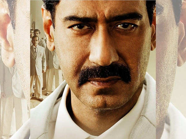 Ajay Devgn all set to shoot the final schedule of Maidaan