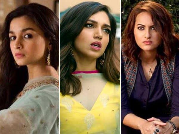Alia Bhatt, Sonakshi Sinha, Bhumi Pednekar express outrage over multiple crimes against women