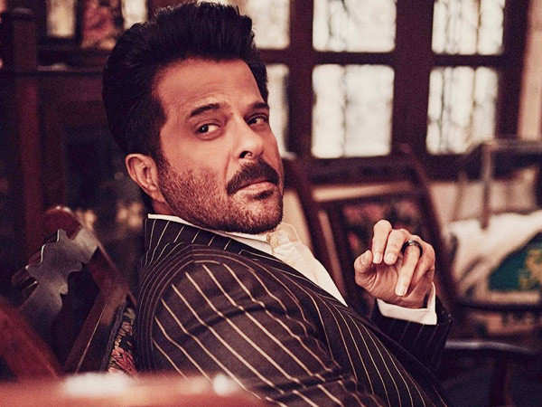 Anil Kapoor responds to accusations of drinking snake blood to stay youthful