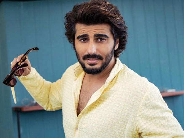 Arjun Kapoor talks about his fitness journey post COVID-19 recovery