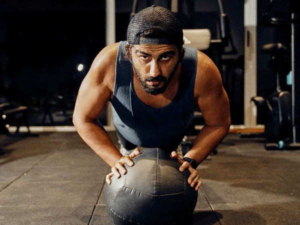 Arjun Kapoor says his fitness transformation has changed the way people look at him