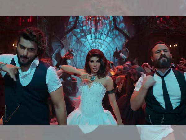 Arjun Kapoor and Saif Ali Khan open up about Bhoot Police
