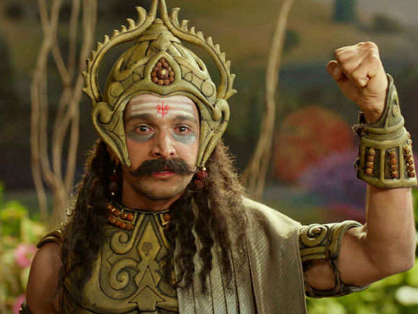 After accusations of romance between Ravana and Sita, Bhavai makers issue clarification