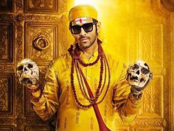 Bhool Bhulaiyaa 2 to release in theatres on this date