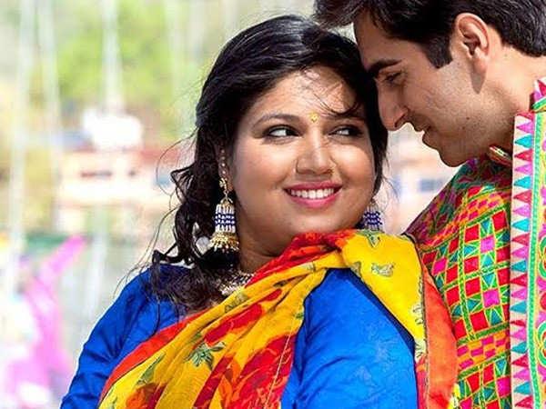 Bhumi Pednekar was auditioning other girls for her role in Dum Laga Ke Haisha