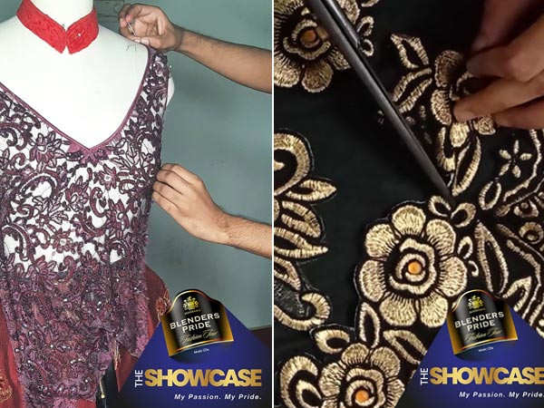 Witness the future of fashion with Blenders Pride Fashion Tour 'The Showcase'