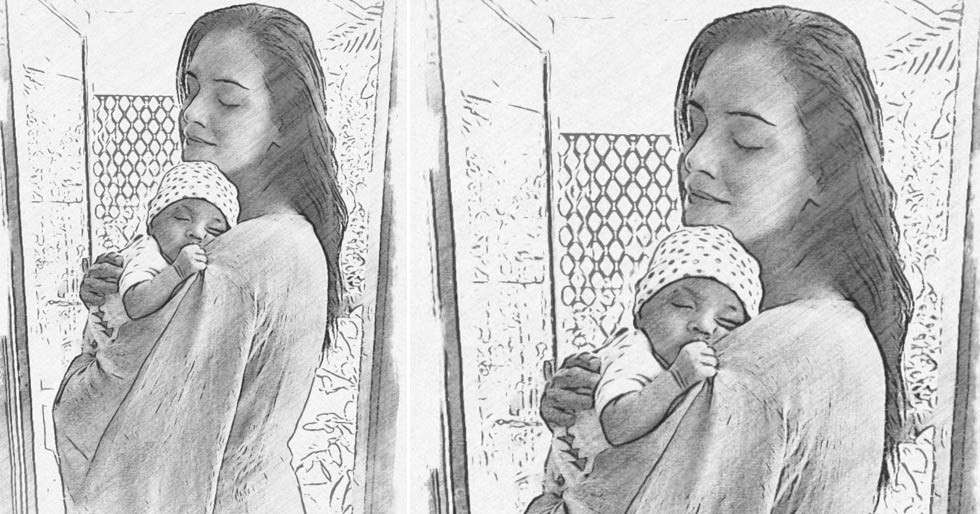 Dia Mirza on her first work trip post becoming a mother