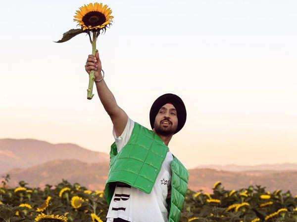 """I have no desire of becoming a Bollywood star - Diljit Dosanjh"