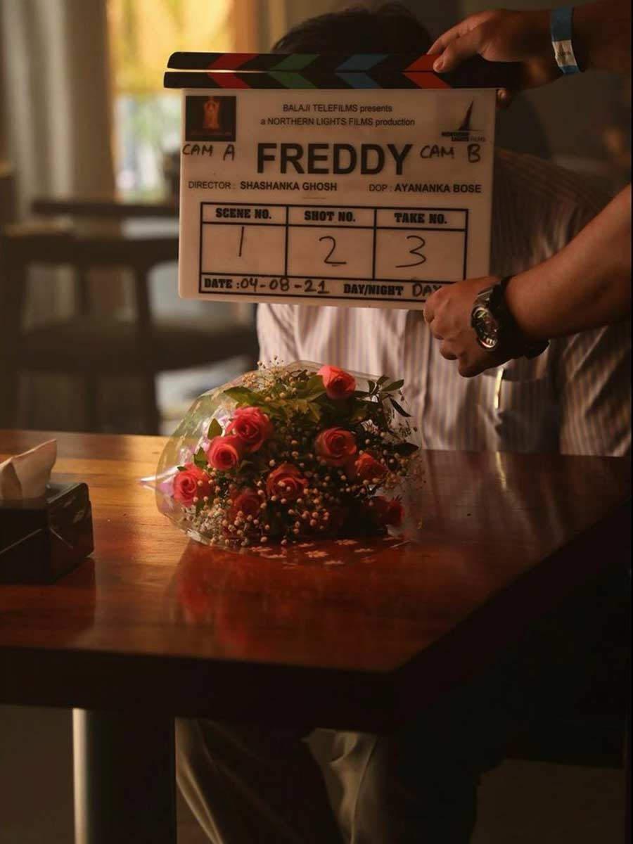 Freddy Freddy Freddy
