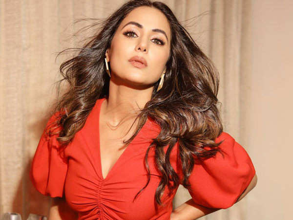 """Hina Khan once lost out on a project because she was """"not extremely fair"""""""