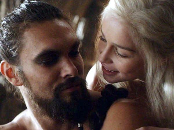 Jason Momoa disses Game of Thrones finale, vows vengeance for Khaleesi