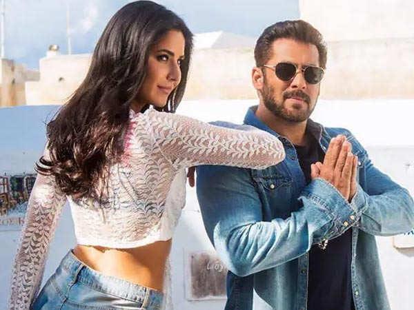 Salman Khan and Katrina Kaif's Tiger 3 to have a song grander than Swag Se Swagat