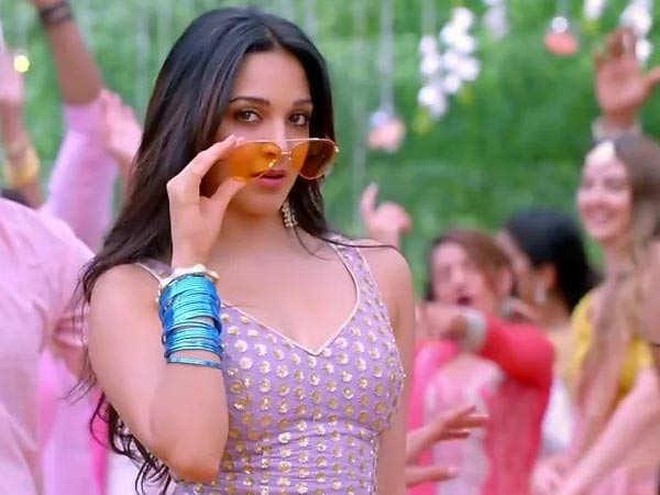 Times when Kiara Advani impressed everyone by playing a punjabi girl