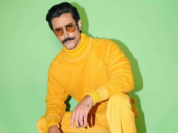Kunal Kapoor reveals he is an accidental actor
