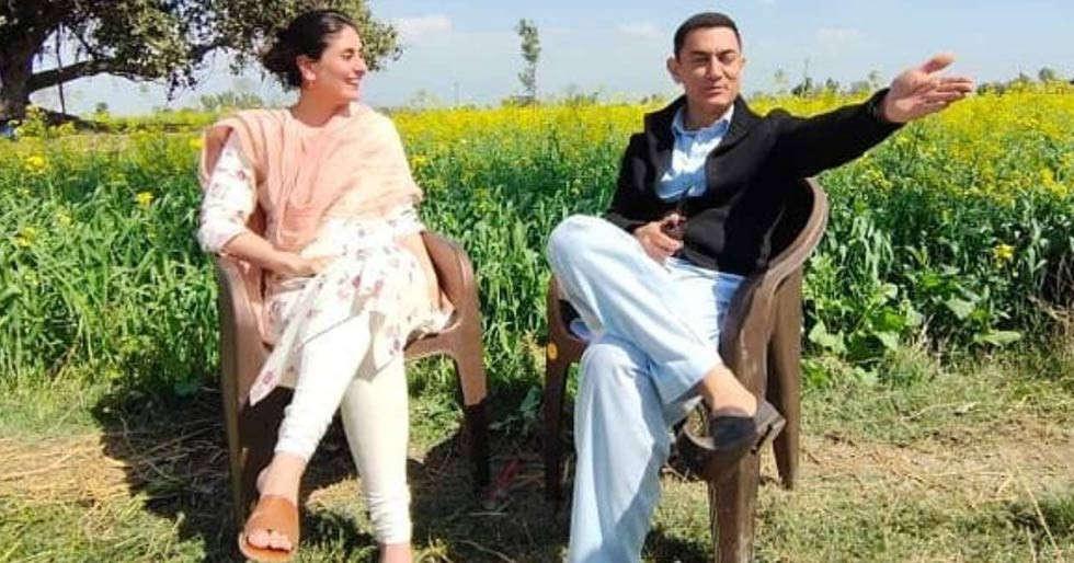 Kareena Kapoor Khan and Aamir Khanâs Laal Singh Chaddha has a release date