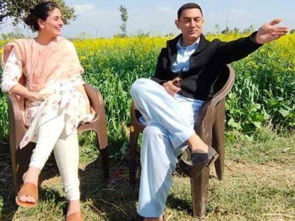 Kareena Kapoor Khan and Aamir Khan's Laal Singh Chaddha has a release date