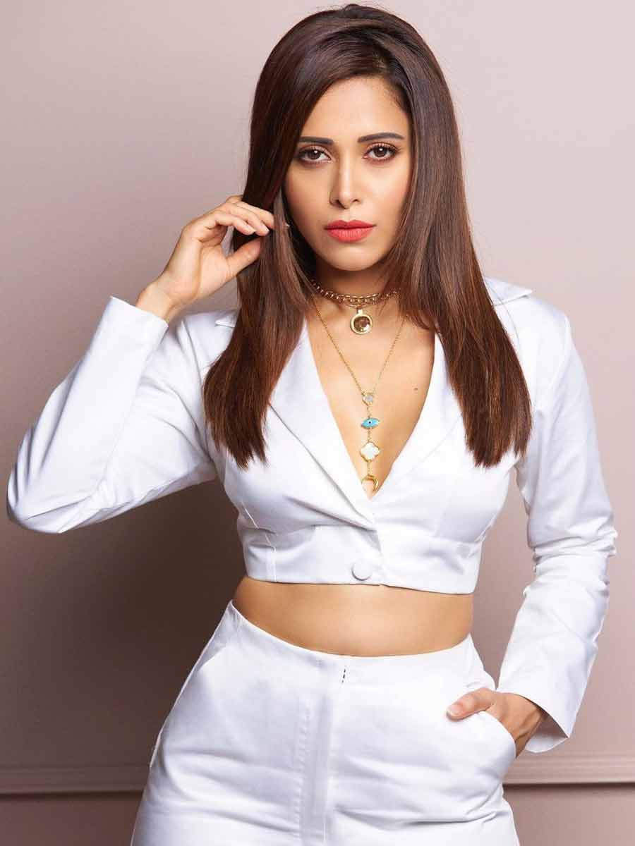 Nushrratt Bharuccha 2