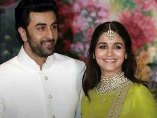 Fans speculate that Ranbir-Alia are hunting for wedding locations in Jodhpur