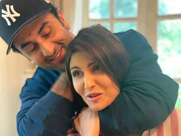 Here's how Riddhima Kapoor Sahni stopped Ranbir Kapoor's number from getting leaked