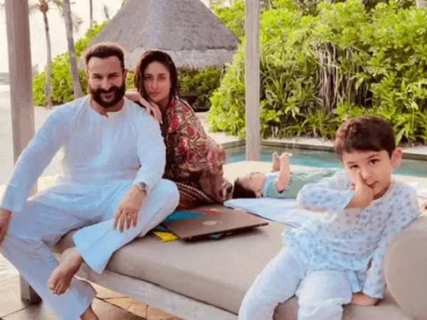 Saif Ali Khan reacts to outrage after naming his son 'Jehangir'