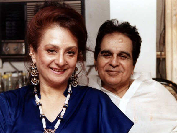 Veteran actress Saira Banu has been hospitalised