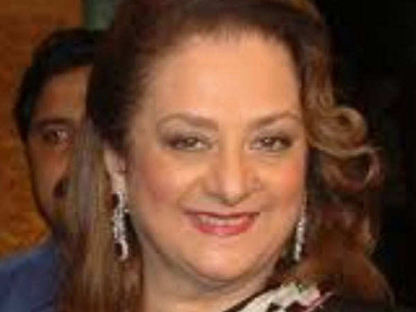 Saira Banu who's still hospitalised says she wants to go home