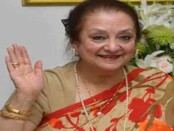 Saira Banu is not avoiding angiography nor facing depression