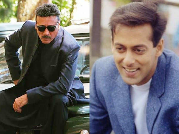 Jackie Shroff recollects the time when he met a 17-year-old Salman Khan