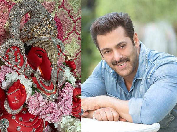 Salman Khan is not going to return from Europe for Ganpati celebrations
