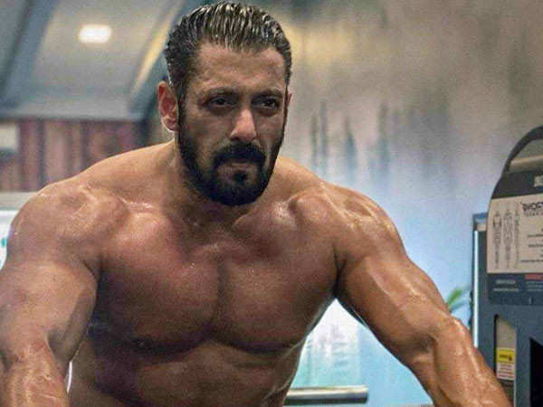Salman Khan's Antim to release on Diwali?