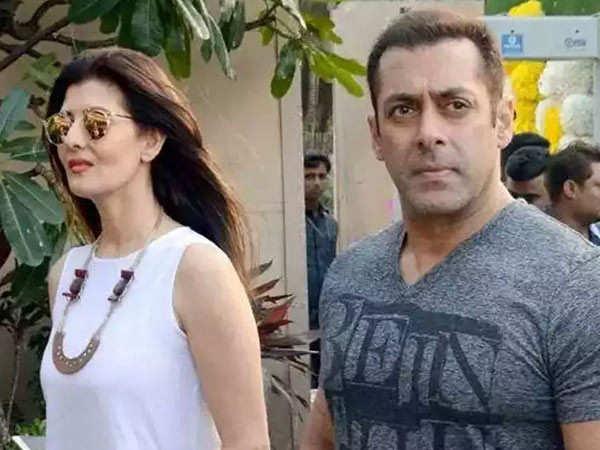 Dosti ki hai, nibhani toh padegi - Sangeeta Bijlani on Salman Khan