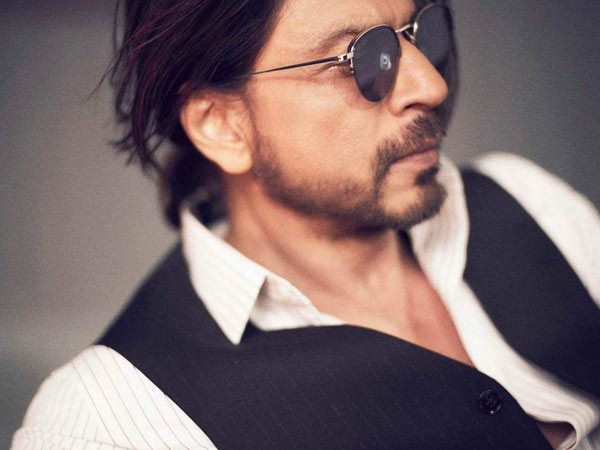 Throwback: Shah Rukh Khan answered fiery questions for Filmfare
