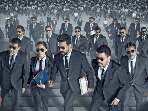Ram Charan and Kiara Advani's next with Shankar has a grand launch