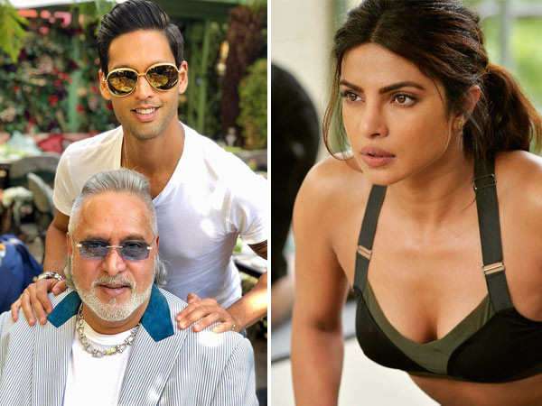 Sidhartha Mallya reacts to news that he was rejected for a role in Priyanka Chopra's Quantico