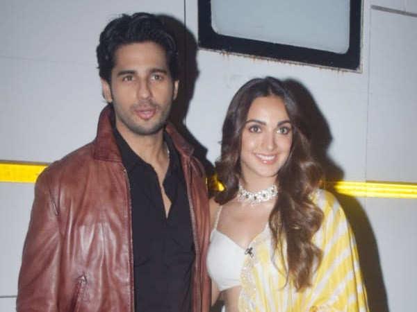 Kapil Sharma flirts with Kiara Advani, Sidharth Malhotra reacts