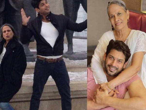 Sidharth Shukla's family issues an official statement post his demise