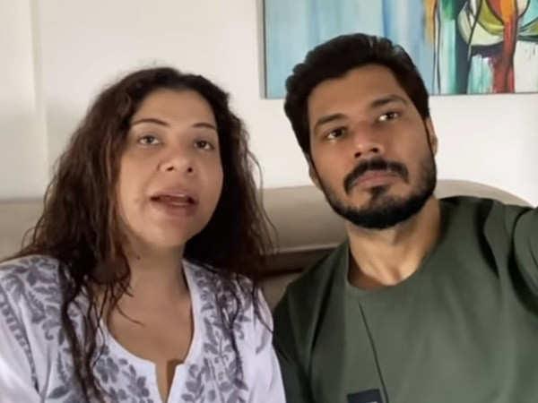 Actor Sambhavna Seth defends decision to vlog about Sidharth Shukla's death